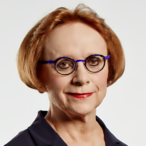 Anne Brinitzer-Bergemann - Rechtsanwältin und Sachverständige (Öffentlich bestellt und vereidigt durch die IHK Frankfurt a.M.)