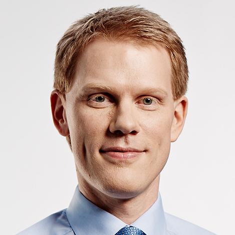 Kimon Bergemann - Rechtsanwalt