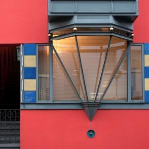 In der Branche außergewöhnlich ist unsere Doppelexpertise: Architektur und Recht.
