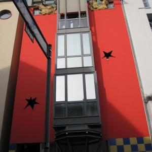 Mitten in der Frankfurter Altstadt beraten wir Sie gerne zu Ihrem individuellen Projekt.