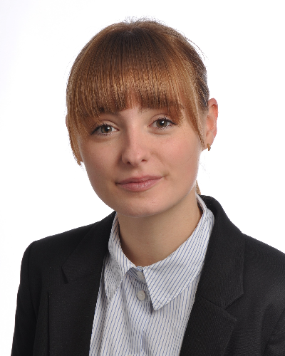 Sophie Weil